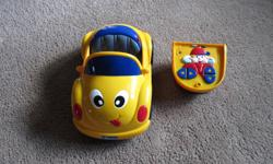 Remote control carRemote control car $10  age 2+ from pet and smoke free home