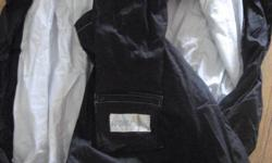 EUC Ring Sling. Black in color. $25.00 (bought for $85)