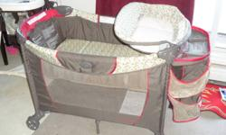 Playpen is $50 It does have a tear on the side (you can see in the 2nd picture).   Call or txt 314-1420 if interested.   DO NOT EMAIL.