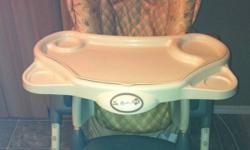 Gently used and is in great condition. This ad was posted with the Kijiji Classifieds app.