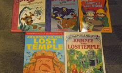 Like New. Please check out our other listings for more great deals on children's books.