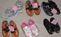 Size 11-12 Shoes I have TONS of Shoes available in sizes 1-12. All shoes are in excellent, Like-New Condition. Prices vary please zoom in on picture for more info. Individual pictures are not provided. . From a smoke free Home (not a store) All 400+ of my