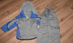 LIKE NEW columbia matching winter jacket and snowpants. Size 3t. amherstburg location. check out my other ads too!!! a great deal at $25