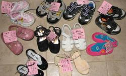 Size 6 Shoes I have TONS of Shoes available in sizes 1-12. All shoes are in excellent, Like-New Condition. Prices vary please zoom in on picture for more info. Individual pictures are not provided. SOLD -  Not Me Black Dress . From a smoke free Home (not