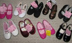 Size 9 Shoes I have TONS of Shoes available in sizes 1-12. All shoes are in excellent, Like-New Condition. Prices vary please zoom in on picture for more info. Individual pictures are not provided. . From a smoke free Home (not a store) All 400+ of my