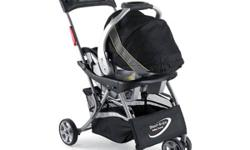 I want a Snap 'n Go Stroller please contact me if you have one to sell. Don't need a car seat... just the stroller and it can be any brand.