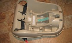 I have an extra SnugRide Graco car seat base to sell.  It is in great condition. Date of Manufacture: June 9, 2009.