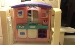 Daycare closing. Step 2 Grand kitchen. Great condition. $60