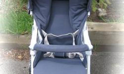 Light and convenient, Great for traveling and shopping! We used for traveling with only 1 baby. Very good condition! Original price was about $200 CAD.