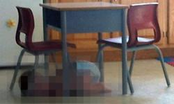 I have a table and chair set, my son no longer uses it.  Comes as shown in picture, table with 2 chairs.  Good condition, storage on one side.