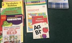 Division One Language Arts. $10 Posted with Used.ca app