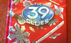 Book 3 in the 39 Clues Series. EUC, like new.