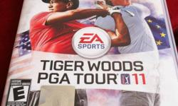 Tiger Woods for PS3 (blue-ray disc) This ad was posted with the Kijiji Classifieds app.