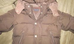 Tommy Hilfiger Toddler Winter Jacket Size 2T, *LIKE NEW*   $20.00   Please respond to ad or text 780-228-0653.