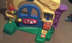 All in excellent condition Toys with all brand new batteries Price: $25, 20, 25, 30 $20, 20, 35, 25