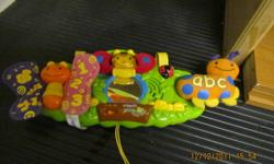 lots of wonderful toys stuff toys interactive toys for the ages 6months n above. in wonderful condition. starting from 10$