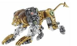 The transformer is in really good condition It still has the key to activate the claws The electronic roar still works good $40 or best offer