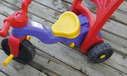 TRIKE NO HOLDS GREAT CONDITION $15