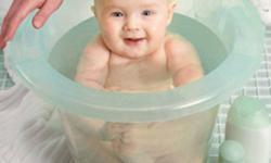 Tummy Tub http://www.tummytubusa.com/