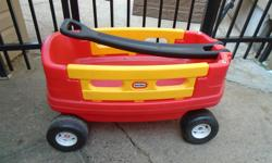 LIL TYKES, excellent condition, with removeable sides, IF U CAN SEE THIS AD, YES ,ITS AVAILABLE clic on (VIEW SELLERS LIST) to see more quality stuff