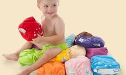 Done with Cloth Diapering? Time to destash? Need cash for a different kind of diaper or a bigger size?  Whatever the reason, if you are ready to recoup some of your investment, we offer an Exchange Program for items that you have that meet our selective
