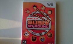 Where's Waldo - $25.00 101 in 1 Party Megamix - $25.00 Sushi Go-Round - $10.00