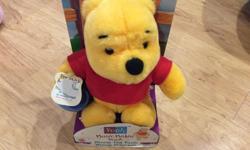 New pooh bear