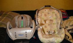 I have a winnie the pooh graco car seat and base 40 bucks or best offer. thanks for looking