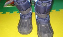Joe winter boots.  Size 10.  In good condition.  Come from smoke free, pet free home.